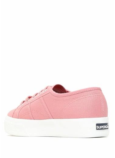 Superga Sneakers Pembe